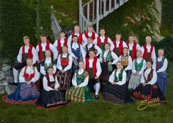 Stoughton Norwegian Dancers